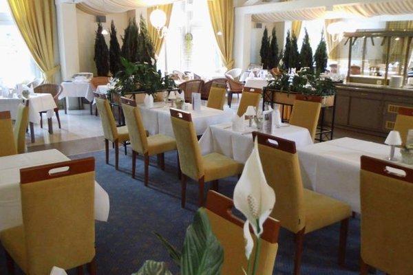 relexa Hotel Harz Wald - фото 13