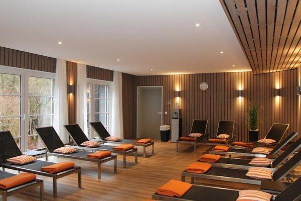 relexa Hotel Harz Wald - фото 18