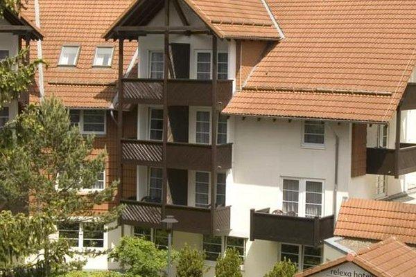 relexa Hotel Harz Wald - фото 23