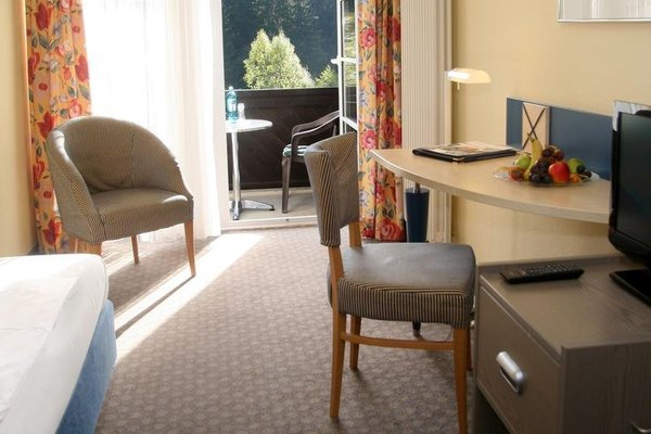 relexa Hotel Harz Wald - фото 3