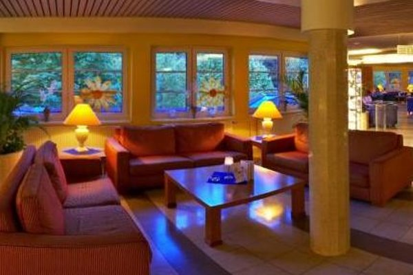 relexa Hotel Harz Wald - фото 8