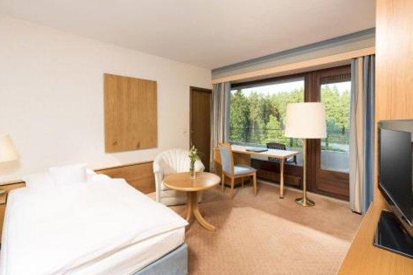 Maritim Berghotel Braunlage - фото 50
