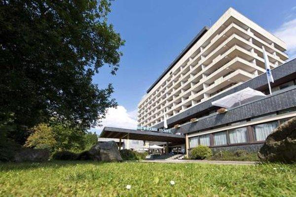 Maritim Berghotel Braunlage - фото 23
