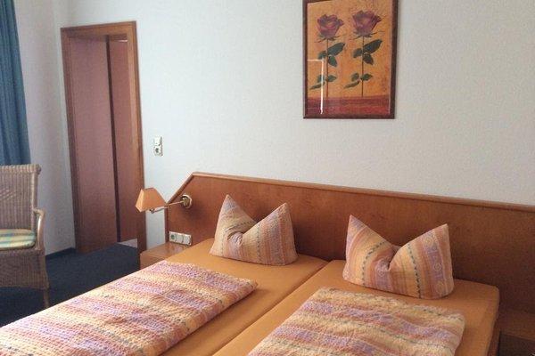 Hotel-Pension Bergkranz - фото 3