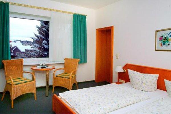 Hotel-Pension Bergkranz - фото 5