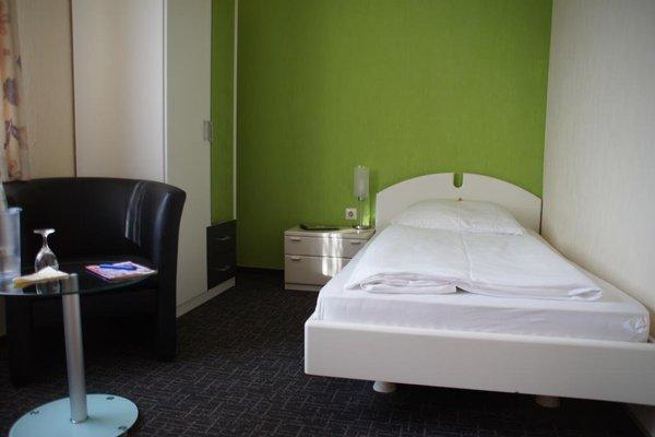 Memory Hotel - 3