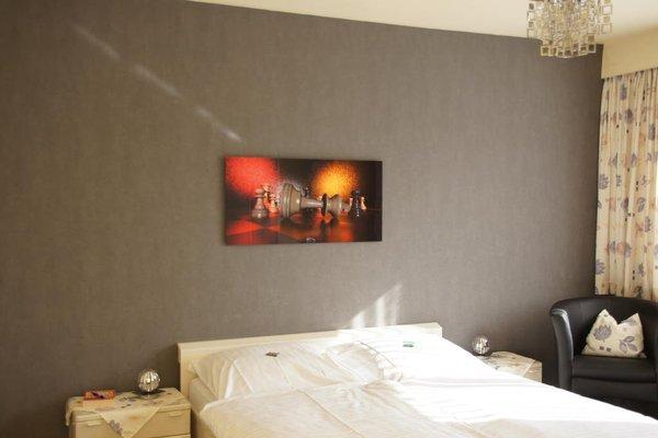 Memory Hotel - 5