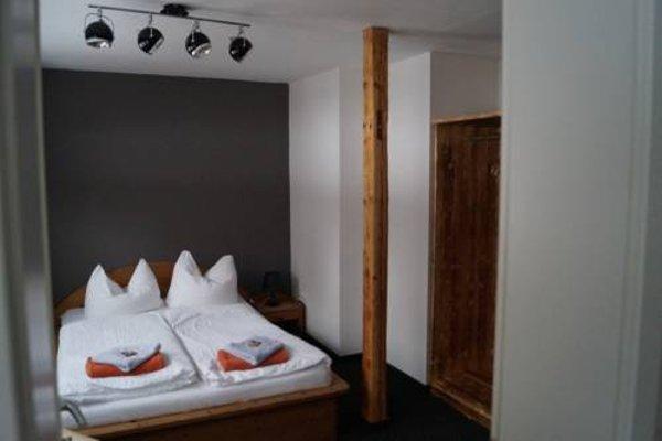 Dein Hotel - фото 11