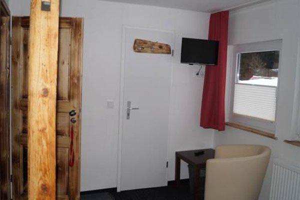 Dein Hotel - фото 19