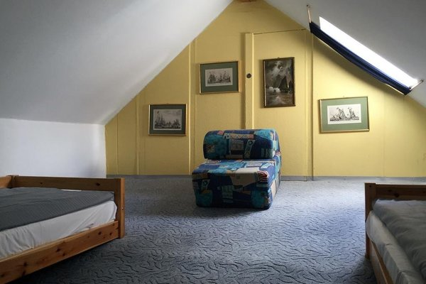 Hotel-Pension Teutonia - фото 18
