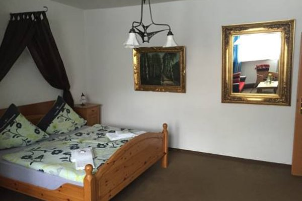 Hotel-Pension Teutonia - фото 4