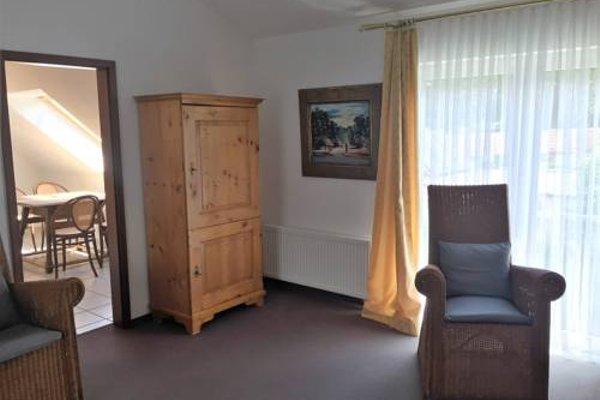 Hotel-Pension Teutonia - фото 6