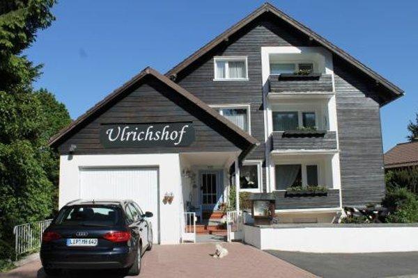 Ulrichshof - фото 22