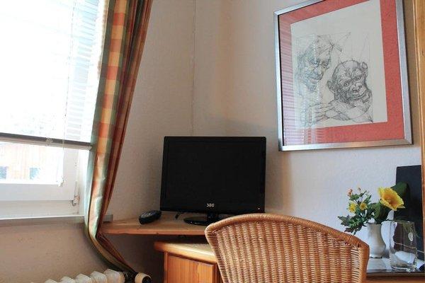 Hotel-Pension Elisabeth-Ilse - фото 8