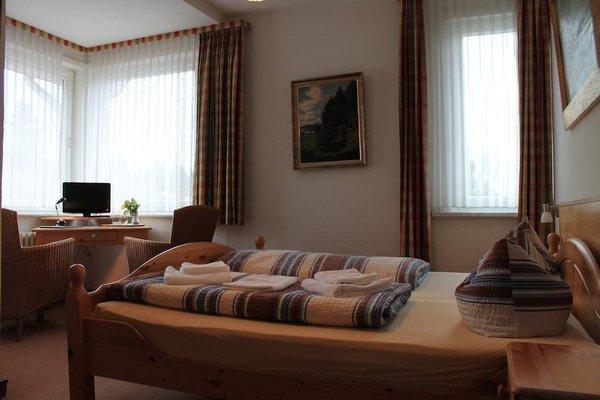 Hotel-Pension Elisabeth-Ilse - фото 9
