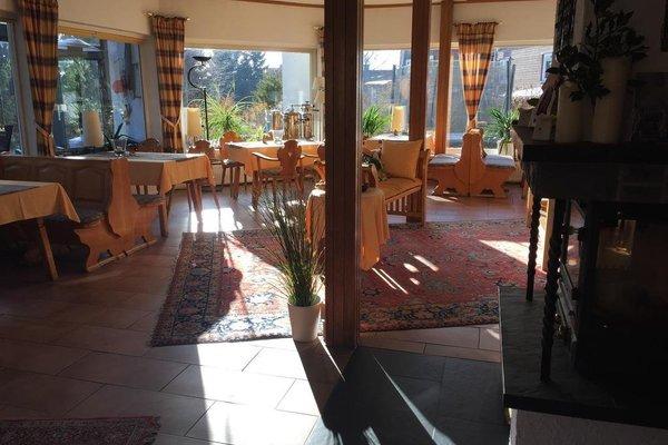 Hotel Carlsruh - фото 16