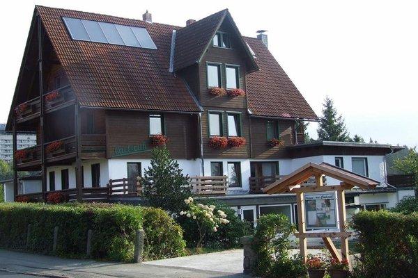 Hotel Carlsruh - фото 22