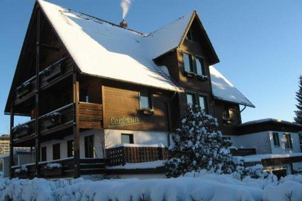 Hotel Carlsruh - фото 23