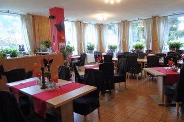 Landhaus Irmgard - фото 15