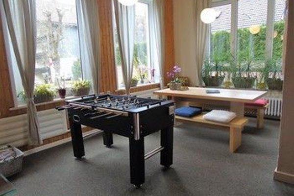 Landhaus Irmgard - фото 20