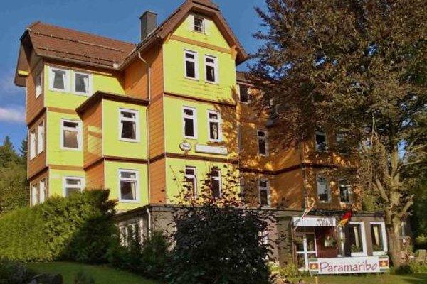 Landhaus Irmgard - фото 22