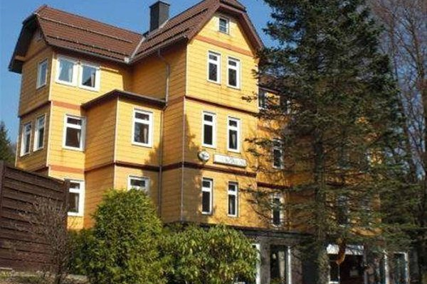Landhaus Irmgard - фото 23