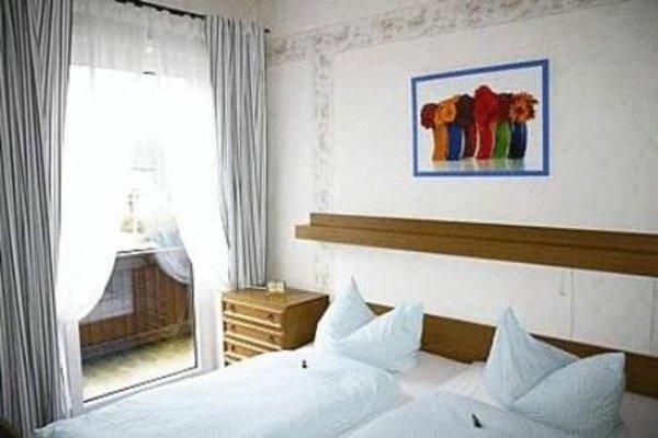 Haus Bergsonne - фото 50