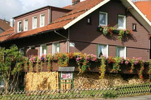 Haus Bergsonne - фото 20