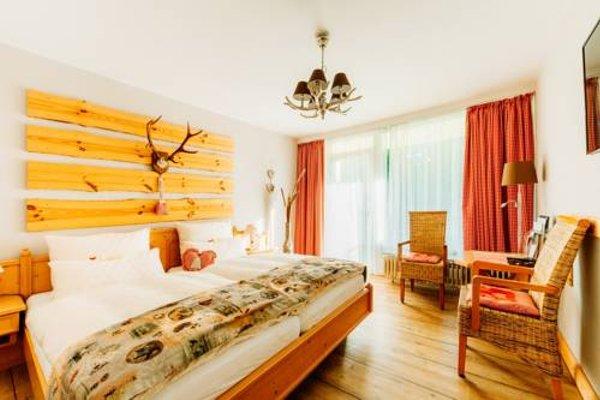 Hotel Hasselhof Superior - фото 31