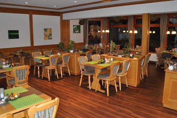 Hotel Hasselhof Superior - фото 14