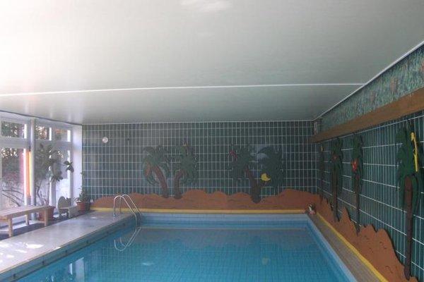 Hotel Hasselhof Superior - фото 18