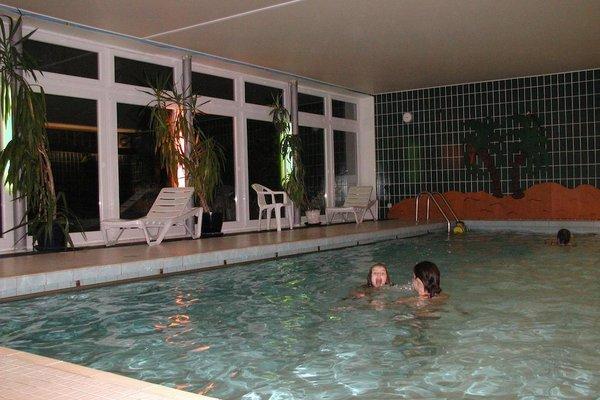 Hotel Hasselhof Superior - фото 20