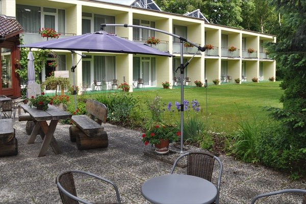 Hotel Hasselhof Superior - фото 21