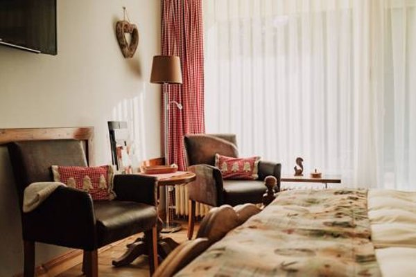 Hotel Hasselhof Superior - фото 5
