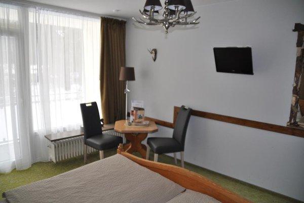 Hotel Hasselhof Superior - фото 6