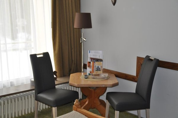 Hotel Hasselhof Superior - фото 7