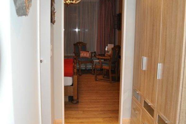 Hotel Hasselhof Superior - фото 9