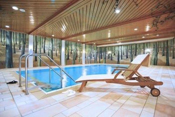 Hapimag Resort Braunlage - 13
