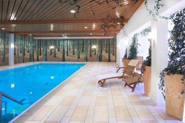 Hapimag Resort Braunlage - 14