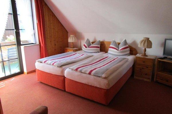 Gastehaus - Haus am Schultal - фото 44