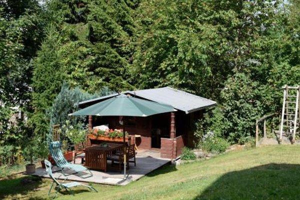 Gastehaus - Haus am Schultal - фото 17
