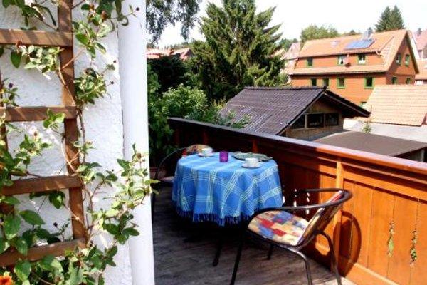 Gastehaus - Haus am Schultal - фото 18
