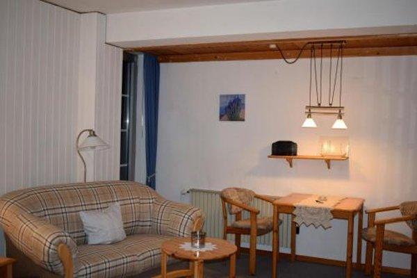 Gastehaus - Haus am Schultal - фото 6