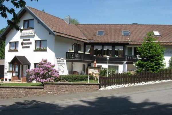 Pension - Der Berghof - 21