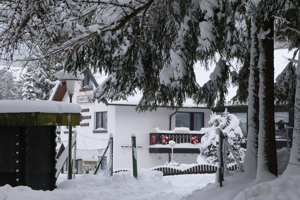 Pension - Der Berghof - 23