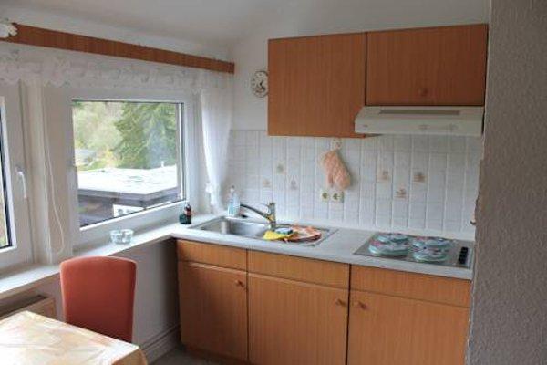 Haus Daheim - фото 14