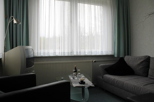 Haus Daheim - фото 7