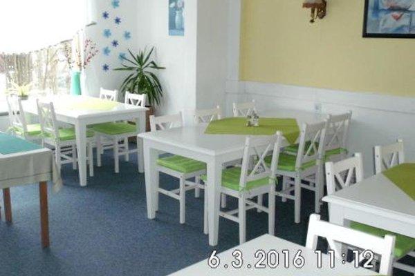 Hotel Villa Sonnenschein - фото 10