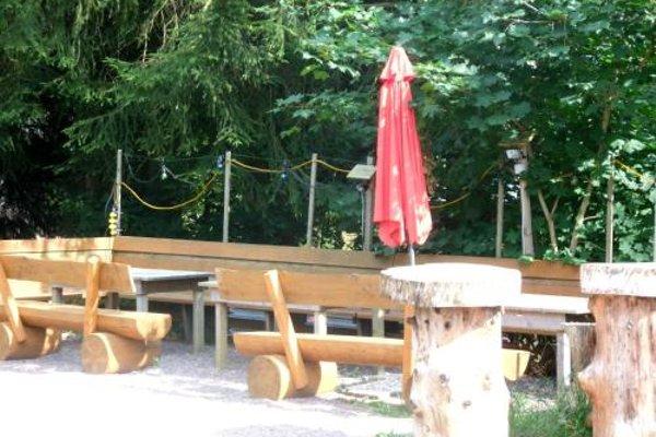 Hotel Villa Sonnenschein - фото 17