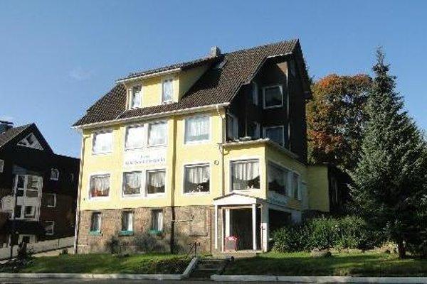 Hotel Villa Sonnenschein - фото 21